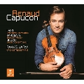 Lalo, Bruch, Sarasate - Works for Violin & Orchestra