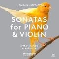 ベートーヴェン: ヴァイオリン・ソナタ第5番《春》、第1番