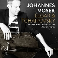 Johannes Moser - Elger & Tchaikovsky