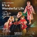 ジェイク・ヘギー: 歌劇「素晴らしき哉、人生!」
