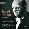 Josef Krips Edition - The Early Recordings