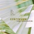 Continuum - Modern Orchestral Works
