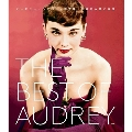 THE BEST OF AUDREY  オードリー・ヘップバーン写真集 伝説的な美の肖像