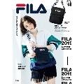 FILA SHOULDER BAG BOOK