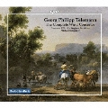 G.P.Telemann: The Complete Wind Concertos