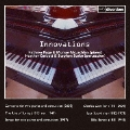 Innovations: Music for Two Pianos & Percussion