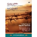 Galuppi: Mass for the Delivery of Slaves; Mozart: Coronation Mass
