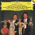 モーツァルト:フルート、オーボエ二重奏によるオペラ名旋律集