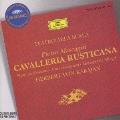 マスカーニ:歌劇<カヴァレリア・ルスティカーナ>全曲