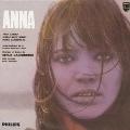 「アンナ」オリジナル・サウンドトラック