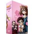 くじびきアンバランス DVD-BOX I(4枚組)  [3DVD+CD]<初回生産限定盤>