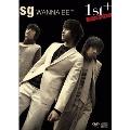 オフィシャルBOX 1st+  [2DVD+CD]