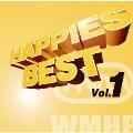 HAPPIES BEST Vol.1