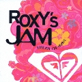 ROXY'S JAM RIDE ON THE MUSIC