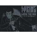 LUPIN THE BOX -TV & the Movie-(42枚組)<初回生産限定版>