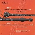 ウエストミンスター 室内楽名盤シリーズ::モーツァルト:クラリネット協奏曲/ファゴット協奏曲
