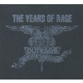 THE YEAR OF RAGE [DVD+CD]<完全生産限定盤>