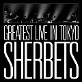 -10th Anniversary LIVE BEST ALBUM-SHERBETS GREATEST LIVE in TOKYO