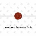 Invitation No.6 [CD+DVD]<初回生産限定盤>