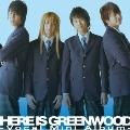 ここはグリーン・ウッド ~青春男子寮日誌~ ヴォーカル・ミニアルバム<通常盤>