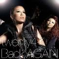 Back AGAIN -the black crown ep-  [CD+DVD]