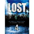 LOST シーズン4 DVD COMPLETE BOX