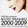 colla disc presents LOST TREASURES 2000-2009
