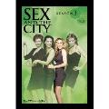 セックス・アンド・ザ・シティ シーズン3 ディスク3