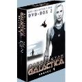 GALACTICA/ギャラクティカ 結:season 4 DVD-BOX2