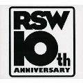 #RSW10th<初回生産限定盤>