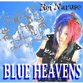 BLUE HEAVENS [CD+DVD]