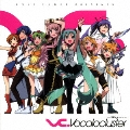 EXIT TUNES PRESENTS VC. Vocalocluster feat. 初音ミク-Hatsune Miku