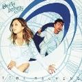 TIME MACHINE [CD+DVD]