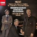 モーツァルト:2台&3台のピアノのための協奏曲<期間限定低価格盤>