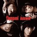 Answer<初回盤B>
