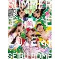 ももクロ夏のバカ騒ぎ SUMMER DIVE 2012 西武ドーム大会<初回限定版>