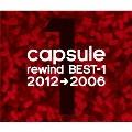 rewind BEST-1 2012→2006
