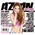 AZIAN MIX!! THA DVD!! MIXXXED BY FILLMORE [CD+DVD]
