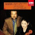 ハイドン:チェロ協奏曲 第1番&第2番 他<期間限定低価格盤>