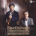 ベートーヴェン:ヴァイオリン・ソナタ全集(第3集) 第1番~第5番≪春≫