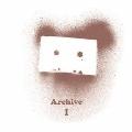 Archive I<完全限定生産盤>
