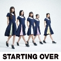 STARTING OVER [CD+DVD]