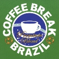 COFFEE BREAK BRAZIL - PREMIUM BLEND