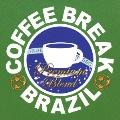 COFFEE BREAK BRAZIL - PREMIUM BLEND