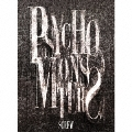PSYCHO MONSTERS [CD+DVD]<初回限定盤B>