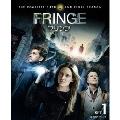 FRINGE/フリンジ<ファイナル・シーズン>セット1