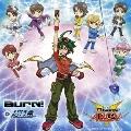 Star Gear/EBiDAY EBiNAI/Burn! (C 遊☆戯☆王 ARC-V盤)