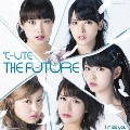 I miss you/THE FUTURE [CD+DVD]<初回生産限定盤B>