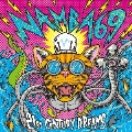 21st CENTURY DREAMS [CD+DVD]