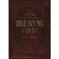 BIBLE 1979-2014
